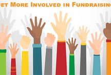 Effective Ways To Get More Involved in Fundraising / Effective Ways To Get More Involved in Fundraising