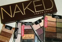 Make Up Stuff / by Jessica Gomez