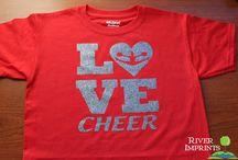 Cheer Loud-Cheer Proud
