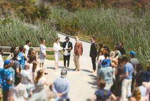 Wedding - styling