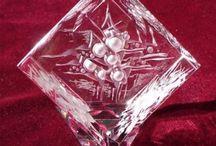 Art Glass Jiskra