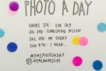 Photo A Day 2015