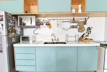 cozinhas maravilhosa