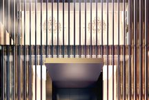 FACADE & STOREFRONT / For outdoor facade/indoor storefront design #facade #storefront