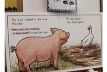 Guided Reading/Strategies