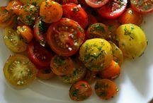 salads / by Katie Coffman