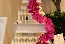 Cake pop ideas / by Annamarie Wilson