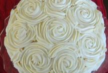 Cake  / by Candice Eledge