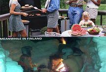 Suomi perkele
