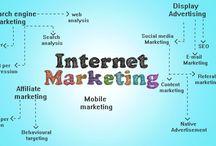 internet Marketing and digital Marketing