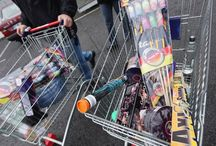 Supermarkets Warned That Terrorists Could Try And Buy Fireworks