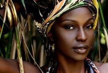 Black Culture / by Wm Glass