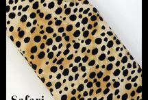 Safari Fabric Collection / New Safari fabric collection at Little Red Quilt House - only $9.99/yd!