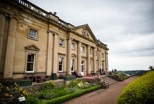 Wortley Hall Wedding Photos