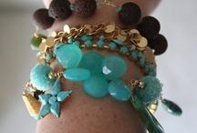 Jewelry / by DeAnn Owen