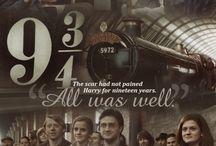 Harry Potter lovely