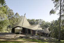 sátor lakóház