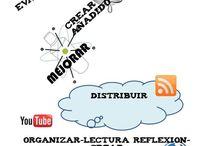 Curando contenidos / educaLab