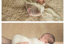 Børn og baby billeder