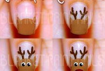nail fun / by Susan Bryant