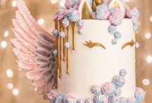 Birthday cake & theme ideas