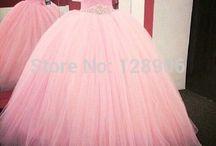 15 vestidos