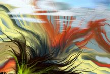 Gabriela Simut - Arts numériques / My digital art