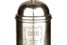 Akcesoria kuchenne / Piękne i stylowe akcesoria kuchenne wykonane z najlepszej jakości naturalnych surowców.