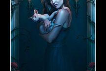 Bruxinha Davina / Personagem fictício de The Originals