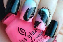 nails nails nails and nails