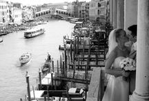 Vow Renewal Ceremony in Venice... / by Beth Davidson