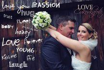 Cukorkafotó: Esküvő fotózás/wedding photo / A Cukorkafotó esküvő fotózás anyagai