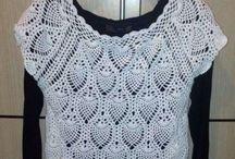 Crochet mania Toma Elena