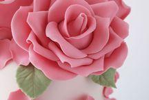 cake decorating / by Tammy LeBouton