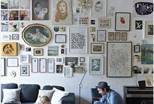 ściany/wall