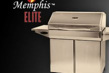 Our Products - Memphis Wood Fire Grills / by Memphis Wood Fire Grills