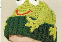 Crafts: Crochet Patterns / by T D
