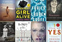 boston chic party reads / just a bookworm sharing my reading lists and fave books