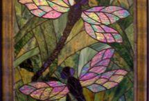 Mosaics / Tiling