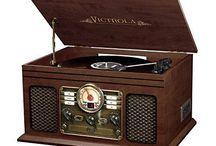 music player vintage