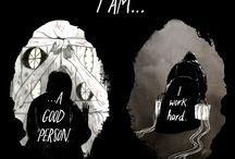 ilustration/comic inspiration