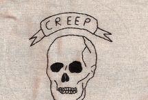 [Stay Creepy]
