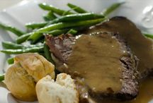 Beef recipes / by Sherry Altizer