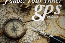 Podcast - Permission to Follow Your Inner GPS