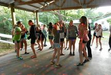 4H Summer Camp / 4H camp experience offers nurturing environment and lots of fun!