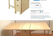 bútorok (asztalos)