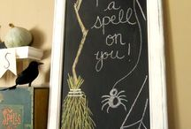 Chalkboards / by Dagmar Shytle