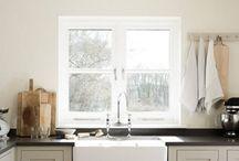 Home & Interiors | Kitchen / Inspiration for kitchen decor & design