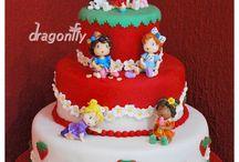 Birthday for girls