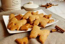 biscotti, torte e lievitati